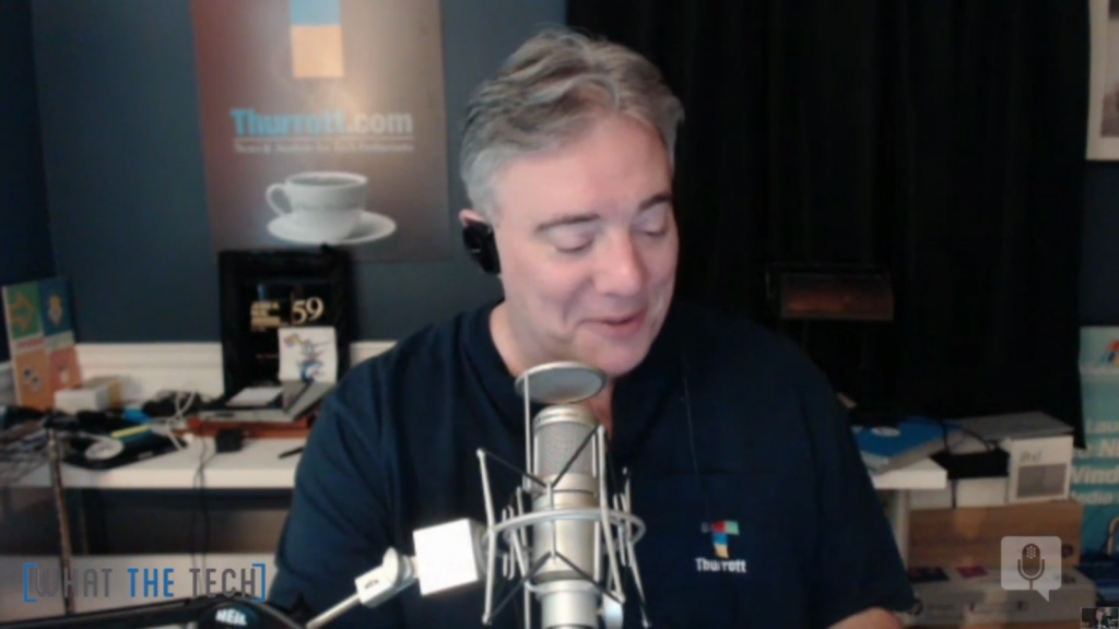 What The Tech Ep. 344: Are Microsoft Windows Signature PCs Still Needed?