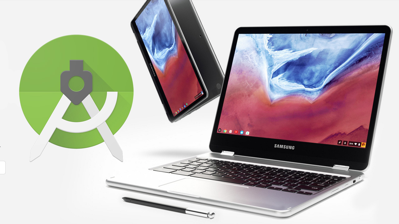 Thinking About Android Studio on Chrome OS - Thurrott com