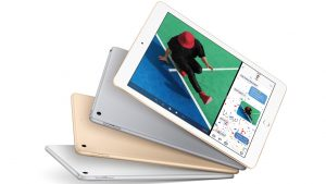 Apple Subtly Updates Its i-Device Lineup