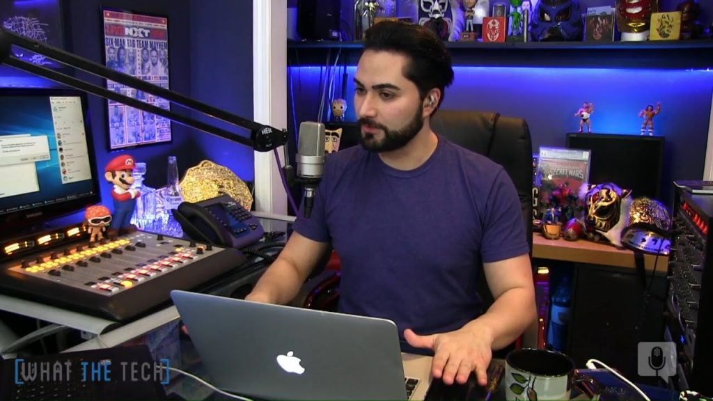 What The Tech Ep. 346: Microsoft's Link to the Cloud