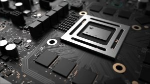 Microsoft Needs to Get the Scorpio Launch Just Right
