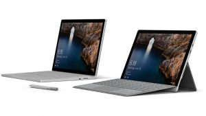 Microsoft Issues New Updates for Surface Book, Surface Pro 4
