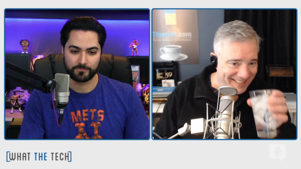 What The Tech Ep. 347: AMD Making A Comeback