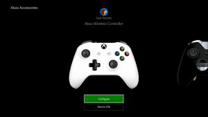 Xbox One Tip: Configure Your Controller