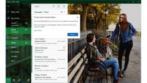 Microsoft to Improve Gmail Support in Mail and Calendar for Windows 10