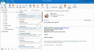 Outlook Groups Starts Rolling Out on Mac, iOS, and Android