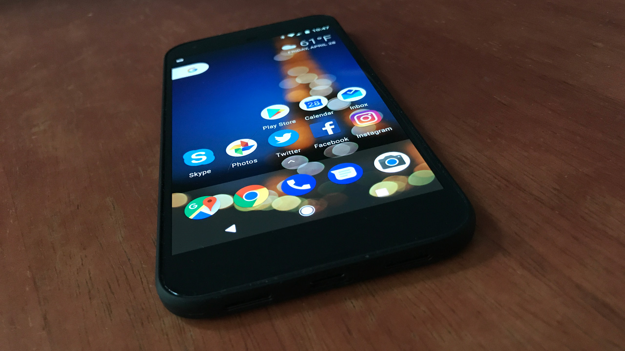 Revisiting the Google Pixel XL at 6 Months - Thurrott com