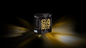 "Intel Announces Core X-Series, ""Coffee Lake,"" Compute Cards, More"