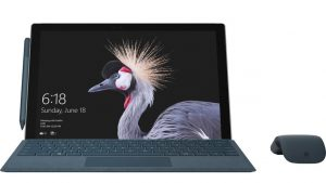 The Next Surface Pro Has Leaked