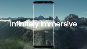 You Can Now Pre-Order an Unlocked Samsung Galaxy S8/S8+