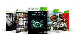 Microsoft Launches an Xbox Backward Compatibility Super Sale