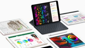 Apple iPad Pro (2017) Preview