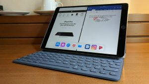 Understanding What Productivity Looks Like on an iPad Pro