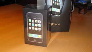10 Years Later: My Original iPhone First Impressions