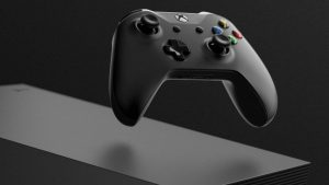Xbox One S and X Will Download Different Game Assets