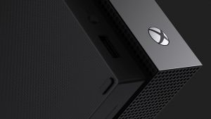 Thinking About Xbox One X and VR/MR