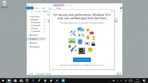 Living with Windows 10 S: The Series