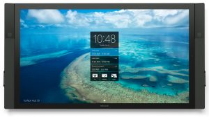 Thinking About the Future of Surface Hub