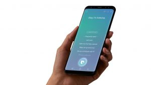 Bixby Finally Comes to Galaxy S8 Users in the US