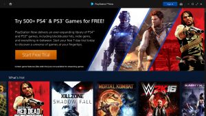 Sony Brings PlayStation 4 Games to the PC