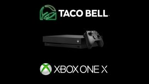 Taco Bell Contest Will Give Away Xbox One X Consoles