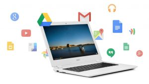 Android on Chromebook Edges From Fantasy Into Reality