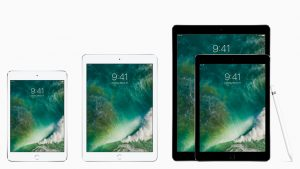 Apple Finally Reverses Years of Declining iPad Sales