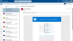 Hands-On with the Outlook.com Beta