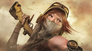 ReCore Definitive Edition Hits Windows 10 and Xbox One