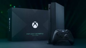 Xbox One X Gets Off to a Strong Start