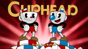 Cuphead First Impressions: Gorgeous but Difficult