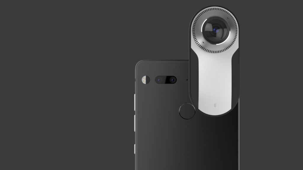 Essential Has Allegedly Only Sold 5,000 Phones