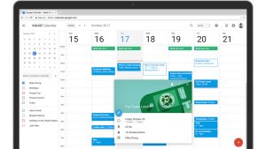 Google Calendar Gets a Big Update on the Web