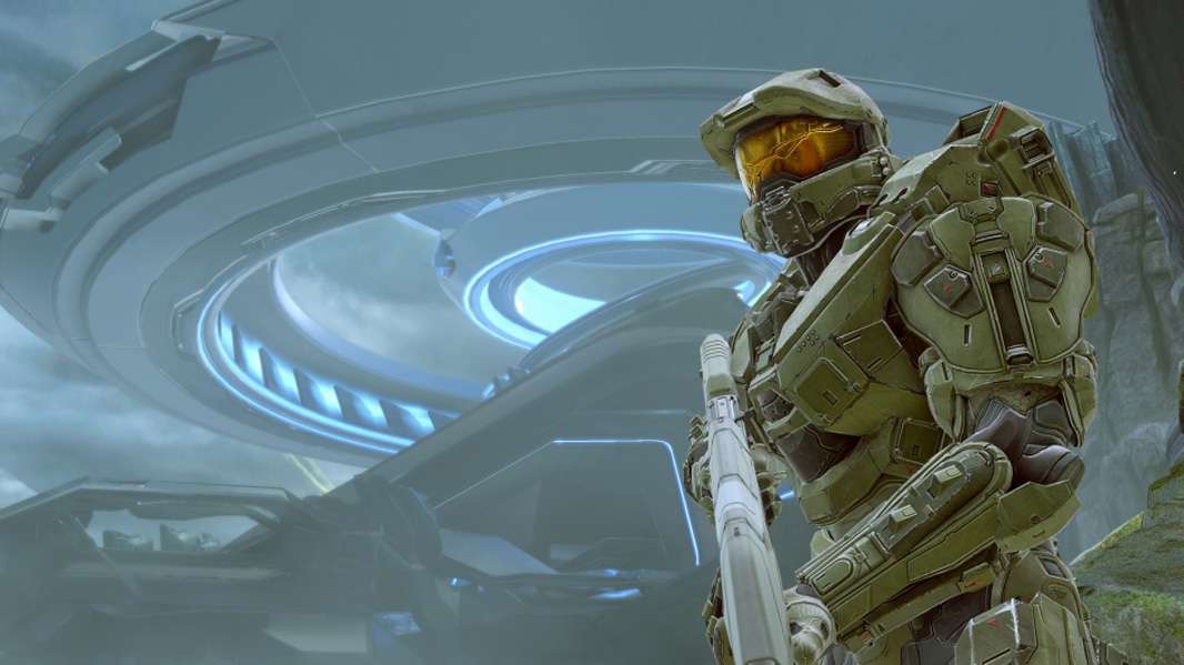 Xbox One X Enhanced Versions of Original Halo Games Pushed