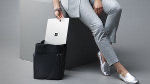 Microsoft Updates Several Surface Devices
