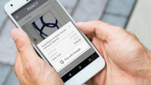 Google Brings Speedy Online Checkout to PC and Mobile