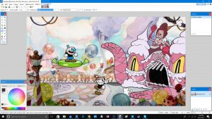 Paint.NET Comes to Windows Store