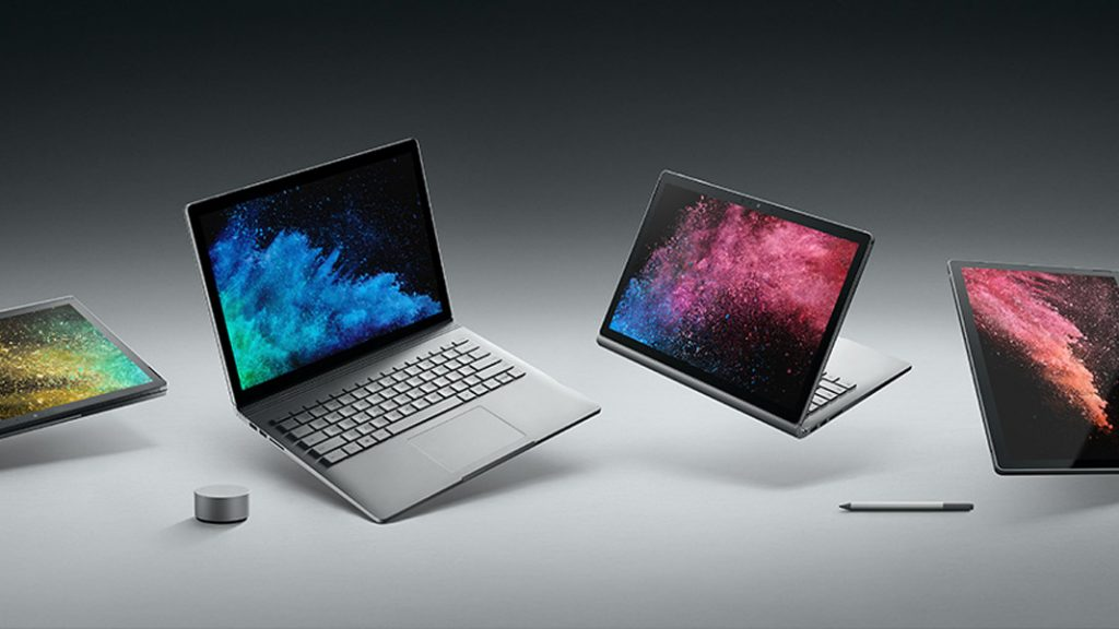 Thinking About Surface Book 2 Specs and Configurations