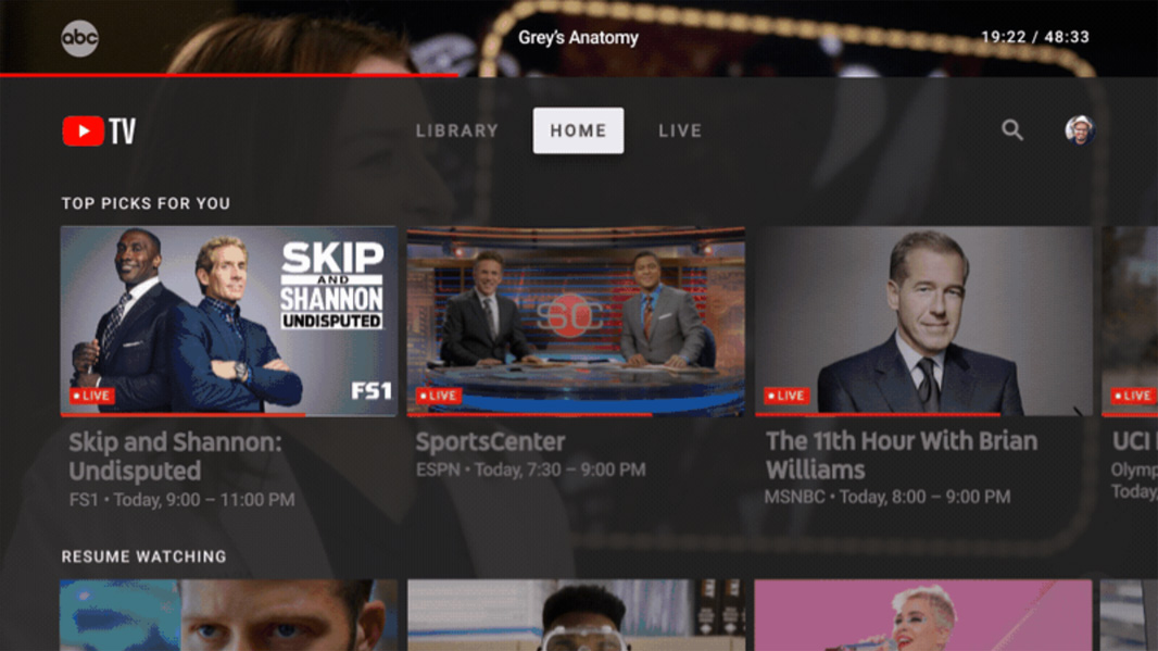 YouTube TV Goes Nationwide, Covering 98% of US Households