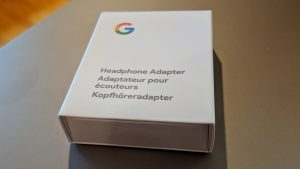 Google Headphone Adapter Review