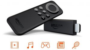 Amazon Launches Low-Cost Fire TV for Non-Alexa Markets