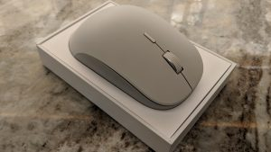 Microsoft Surface Precision Mouse Mini-Review