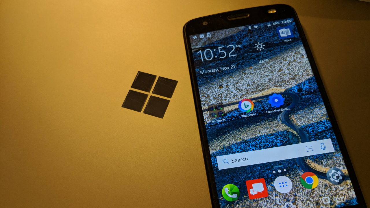 Yes, Microsoft Needs to Sell Its Own Phones