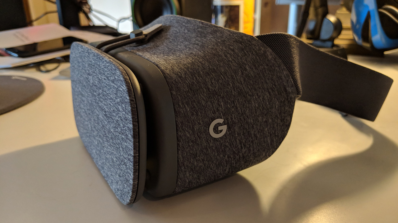 Google Daydream View: One Year Later
