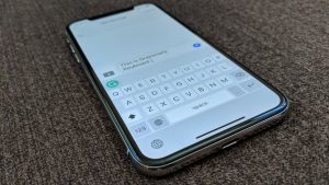 Hands-On with Grammarly Keyboard for Mobile