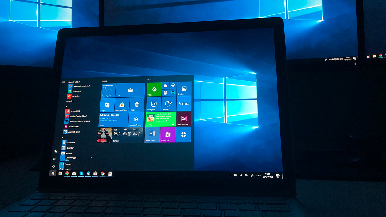 Windows 10 Redstone 5 Gets Another Insider Preview Build