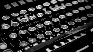 How I Write: Rise Above the Noise