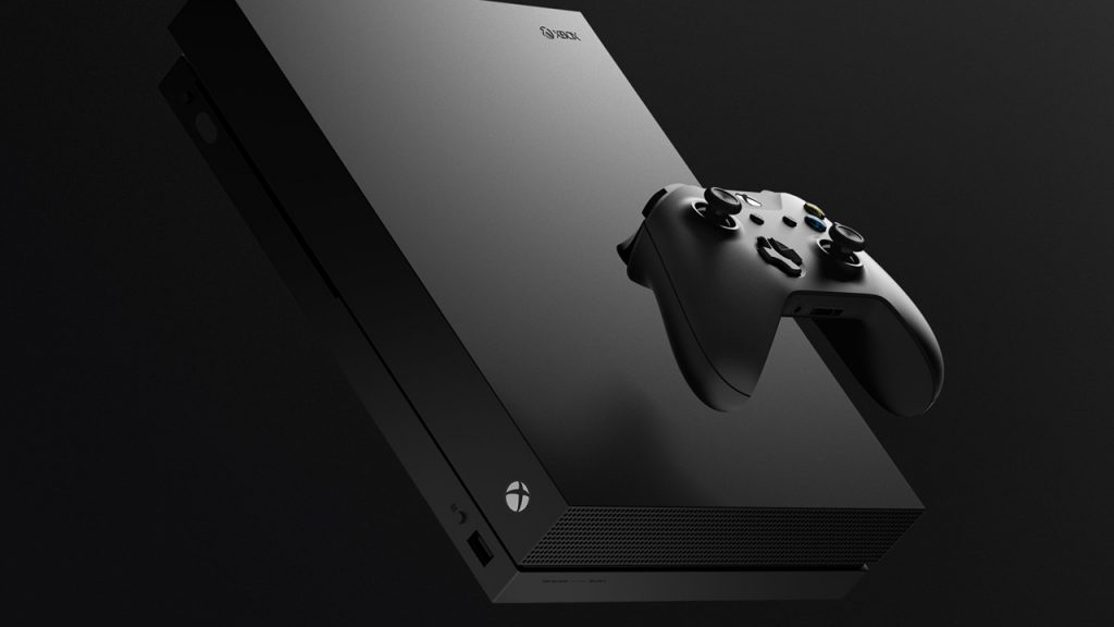 Microsoft announces 'Xbox All Access' with two-year console financing