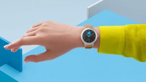 Android Wear is Google's Windows Phone Moment
