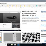 Living on the (Microsoft) Edge in 2018?